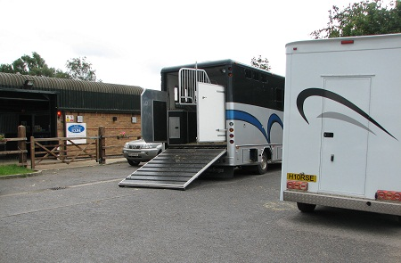 Rase Veterinary Equine Centre